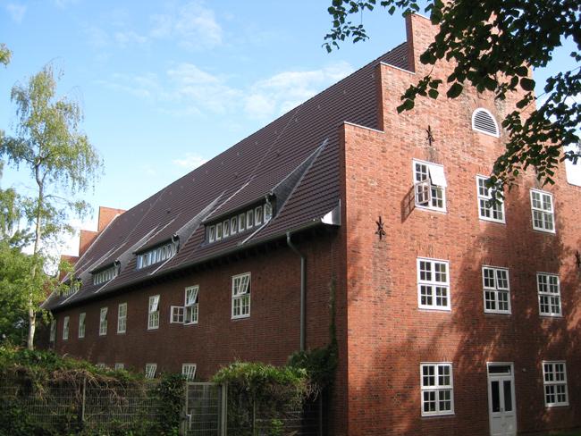 Fachklinik Heiligenhafen